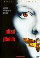 Mlčení jehňátek U.E. (DVD)