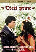 Třetí princ (DVD)