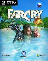 Far Cry CZ