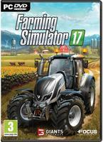 Farming Simulator 17 Platinum Edition (PC)