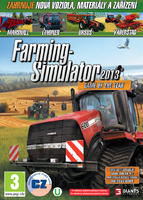 Farming Simulator 2013 GOTY (PC)