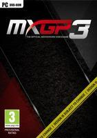 MXGP 3 – The Official Motocross Videogame (PC)