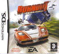 Burnout Legends (NDS)