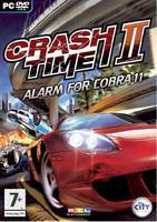 Kobra 11 - Crash Time 2