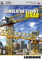 Simulátor stavby : Jeřáb