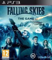 Falling Skies (PS3)