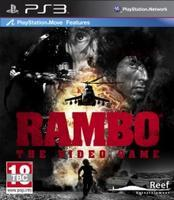 Rambo:The Video Game (PS3)