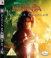 Letopisy Narnie: Princ Kaspian (PS3)