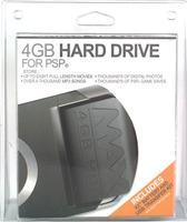PSP 4.0 GB Hard Drive