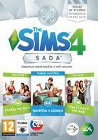 The Sims 4 - Sada 1