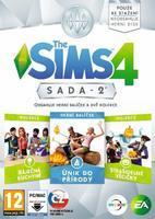 The Sims 4 - Sada 2