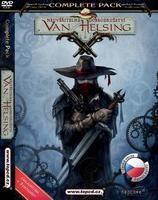 Van Helsing - Neuvěřitelná dobrodružství (PC)