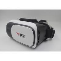 Virtuální realita, brýle, VR BOX 2.0
