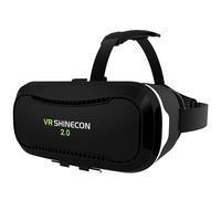Virtuální realita, brýle, VR SHINECON 2.0