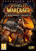 World of Warcraft: Warlords of Draenor (PC/ Mac)