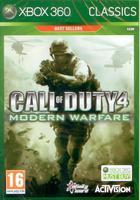 Call of Duty: Modern Warfare (X360)