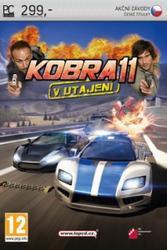 Kobra 11 V utajení (PC)