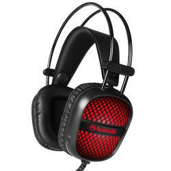 Marvo sluchátka s mikrofonem HG8941, černá - 1
