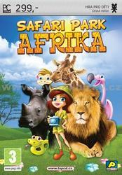 Safari park Afrika (PC)