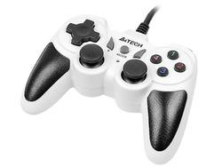 Gamepad A4Tech X7-T4 Snow USB/PS2/PS3 - 1