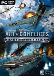 Air Conflicts:Pacific Carriers