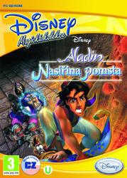 Aladin Nasiřina Pomsta (PC)