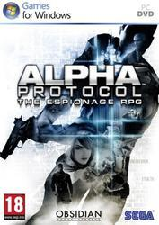 Alpha Protocol - 1