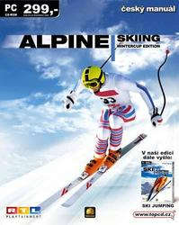 Alpine Skiing - 1