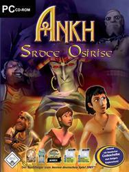 Ankh: Srdce Osirise - 1
