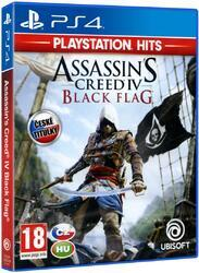 Assassin's Creed 4: Black Flag (PS4) - 1