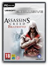 Assassin's Creed: Bratrstvo - 1