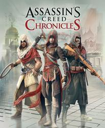 Assassin's Creed Chronicles - 1