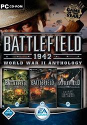 Battlefield 1942 WWII Anthology