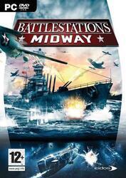 BattleStations: Midway - 1