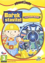 Bořek Stavitel - Lunapark (PC) - 1