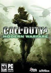 Call of Duty: Modern Warfare - 1