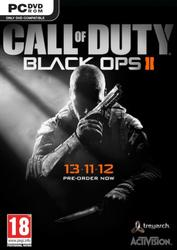 Call of Duty: Black Ops II - 1
