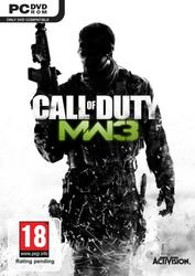 Call of Duty: Modern Warfare 3 - 1