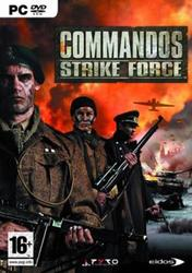 Commandos Strike Force - 1