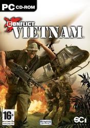 Conflict Vietnam - 1