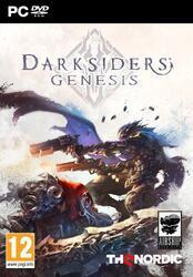 Darksiders - Genesis (PC) - 1