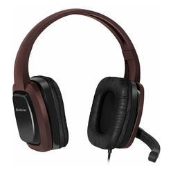 Herní sluchátka s mikrofonem Defender Warhead G-250 - 1