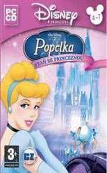 Disney - Popelka: Staň se princeznou - 1