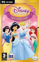 Disney Princezna: Kouzelná cesta - 1