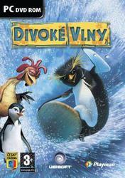 Divoké vlny (Surf's Up) - 1