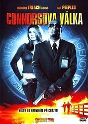 Connorsova válka (DVD)