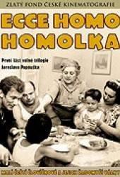 Ecce homo homolka (DVD)