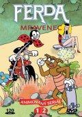 Ferda Mravenec 1 + 2 (DVD)