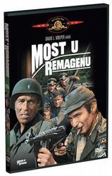 Most u Remagenu (DVD)