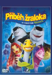Příběh žraloka (DVD)